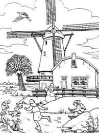 Kleurplaten Nederland En Oranje Topkleurplaatnl