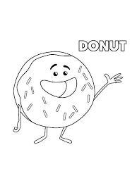 7 Donut Drawing Emoji For Free Download On Ayoqqorg