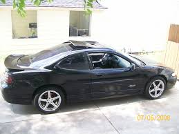 All Types » 2000 Pontiac Grand Prix Gxp - 19s-20s Car and Autos ...