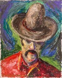 Priscilla Longshore Garrett Artwork for Sale at Online Auction | Priscilla  Longshore Garrett Biography & Info