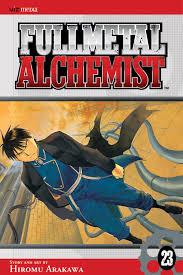 alchemist manga volume  fullmetal alchemist manga volume 23