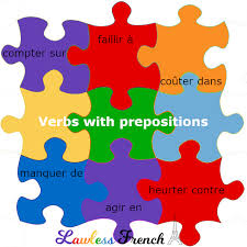 Basic French Verbs Conjugation Chart Pdf French Verbs With Prepositions Lawless French Grammar