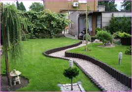 Modern Diy Backyard Landscaping