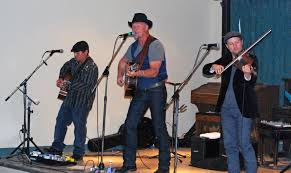 Country music star Duane Steele plays at Heritage Centre - LakelandToday.ca