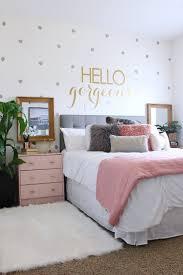 Best 25 Girl Rooms Ideas On Pinterest Girl Room Tween Bedroom