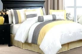Yellow gray bedding Quilt Yellow And Grey Bed Sheets Comforter Target Gray Bedding White Duvet Covers Pale With Regard To Sets Queen Decorations Cover She Globalopportunities Yellow And Grey Bed Sheets Comforter Target Gray Bedding White Duvet