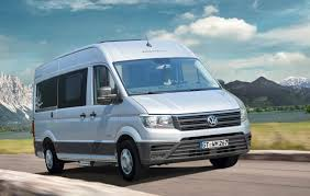 2018 volkswagen crafter. interesting 2018 new model for 2018 westfalia sven hedin motorhome vw crafter dsg automatic with volkswagen crafter