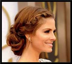 Coiffure Simple Mariage Cheveux Courts