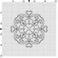 Free Blackwork Embroidery Charts Free Blackwork Embroidery Charts 18 Best Blackwork