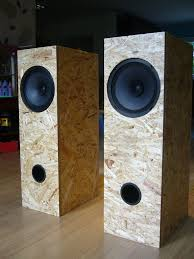 visaton bg 20 single driver full range speakers