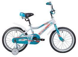Детский <b>велосипед Novatrack Novara 16</b> (2019) — купить по ...