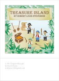 island essay treasure island essay
