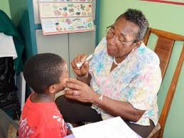 SAJ hosts 75th anniversary back-to-school health fair | Shipping | Jamaica  Gleaner