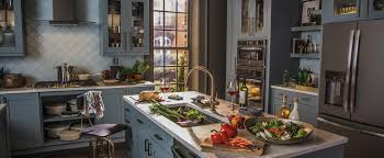 Colored Kitchen Appliances Whats The Best Appliance Finish For Your Kitchen Appliances