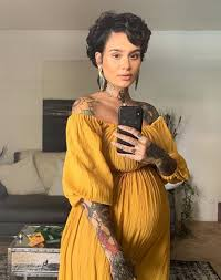 Kehlani Gives Birth To Baby Girl At Home Standing Up