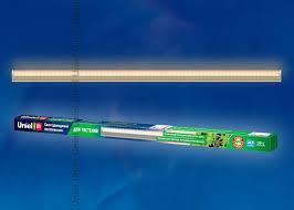 <b>Потолочный светодиодный светильник</b> (UL-00001262) Uniel ULI ...
