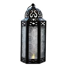 10 best outdoor candle lanterns for your yard decorative glass candle holders