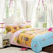 Image Of: Beach Themed Comforter Sets For Kids
