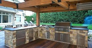 outdoor kitchens pictures enjoy your own party outdoor kitchens make it fun rustic outdoor kitchen pictures