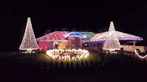 Christmas Lights In Cape Coral Cape Coral Christmas Light Show