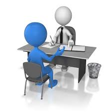 Image result for job interview free clip art