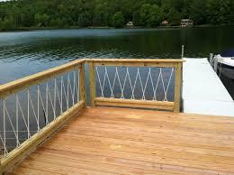 Nautical Deck Railing Ideas Home Railing Inspirations Part 2