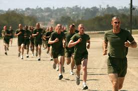 Take 2 00 Off Your Pft Mile Military Com