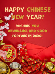 The year of the pig may begin on february 5, but the parties go on for days. Happy Chinese New Year S Wishes 2020 Birthday Wishes And Messages By Davia