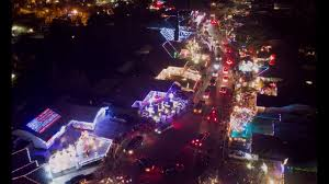 Dovewood Court Christmas Lights 2018 Dovewood Court Christmas Lights 2018