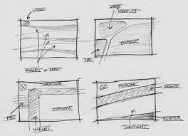 architecture design concept. Notice How Each Of The Architectural Photos From Above Can Easily Be Turned Into Viable Website Shell Designs. Architecture Design Concept