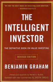 The Intelligent Investor: Amazon.de: Graham, Benjamin: Fremdsprachige Bücher
