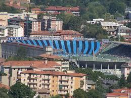 Contra a Atalanta, a visitante Juventus fica no empate. OK, Mas sofre dois gols. Muito ruim...