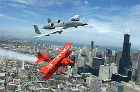 Image result for CHicago  Air and Water SHow