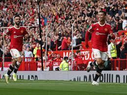 راشفورد يعلق على أهداف رونالدو |موقع مانشستر يونايتد الرسمي