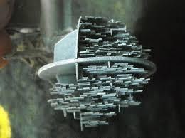 Death Star Internal Structure Inhabitat Green Design Innovation