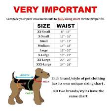 Dog Diaper Size Chart Dog Diaper Pants Female Washable Reusable Absorbent Pad Lined For Small Medium Large Dogs Hook Loop Size Xxs Xxxl