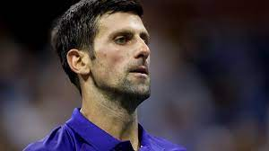 Novak Djokovic announces Indian Wells ...