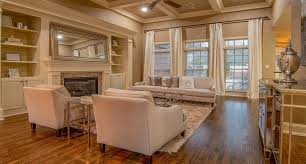hanging mirrors above fireplace