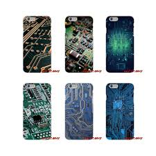 Design Your Own Samsung Galaxy S3 Cases Us 0 99 Customized Cases For Samsung Galaxy S3 S4 S5 Mini S6 S7 Edge S8 S9 Plus Note 2 3 4 5 8 Technology Circuit Board Motherboard Line In