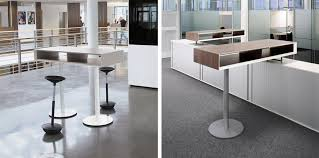 standing office table. tmeeting stand up table standing office