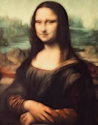 mona lisa painting mona lisa digital painting by georgeta blanaru