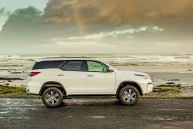 Toyota Fortuner 2.4GD-6 (2016) Review - Cars.co.za
