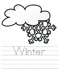 Small Picture coloring pages of winter for preschoolers to colour in Coloring