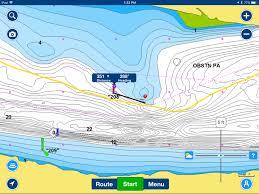 Icw Navigation Charts Updates The Icw North Bound Sail Magazine