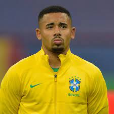 Juventus interested in signing Gabriel Jesus and more transfer rumours -  Manchester Evening News