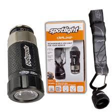 Spotlight Turbo Rechargeable Led Light Details About Spotlight Deluxe Turbo Led 35 Lumen Torch Battery Flashlight Lamp Plus Accessory