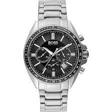 buy hugo boss 1513080 men s driver chronograph watch online the hugo boss 1513080 men s driver chronograph watch thewatchcabin 1