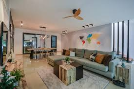 Small Picture Interior Design Terrace House Malaysia Idea Home And House