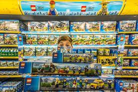 Lego shop in der nähe