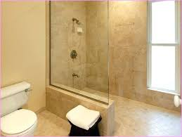 full size of doorless shower opening size walk in dimensions showers for small bathrooms designs ideas